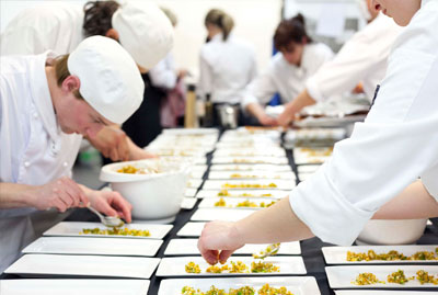 alumnos curso manipulador alimentos